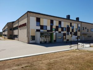 Tygelsjöbiblioteket