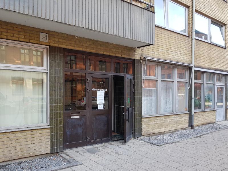 Internetcafé Möllevången