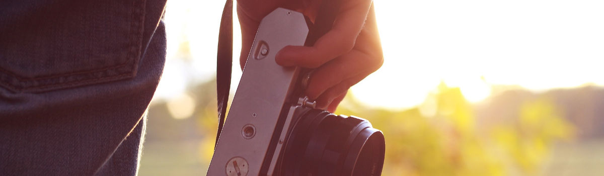 Kurs om digitala bilder