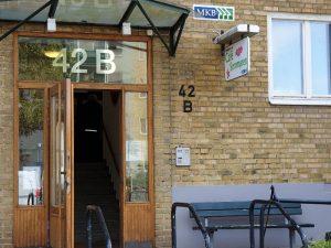 IT-café Augustenborg