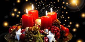 Jul- och nyårshälsning 2019